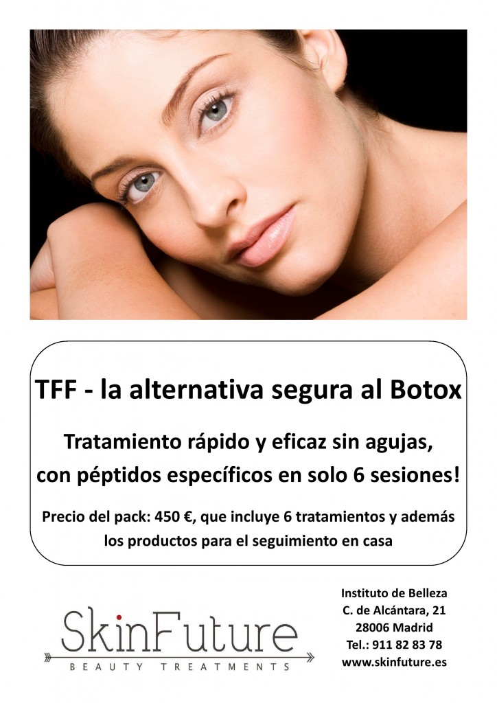 Pack Tratamiento Focus Frown TFF